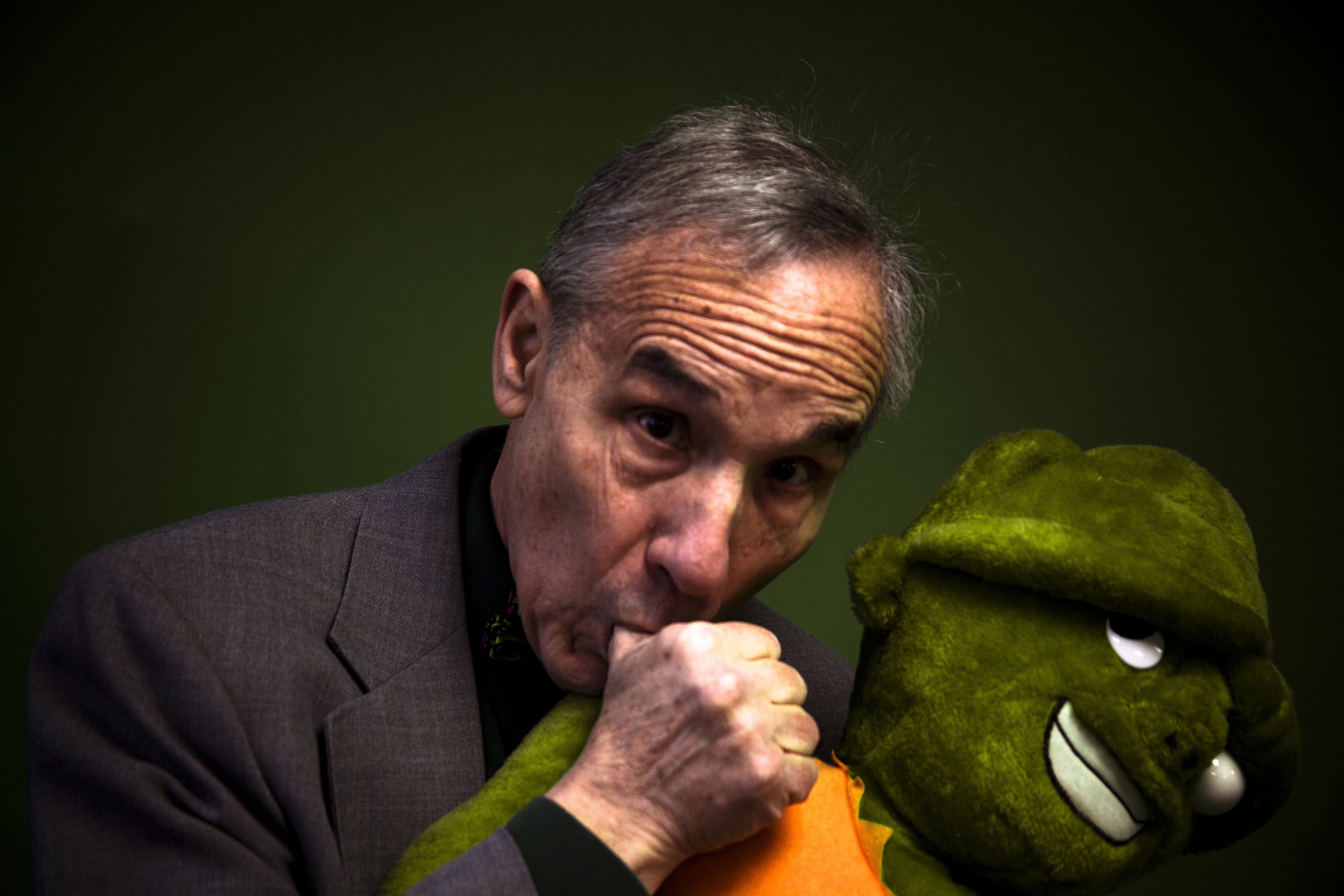 lloyd kaufman facebook
