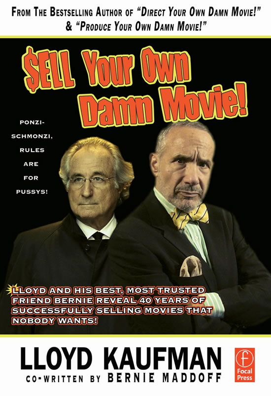 Sell Your Own Damn Movie - Proposed